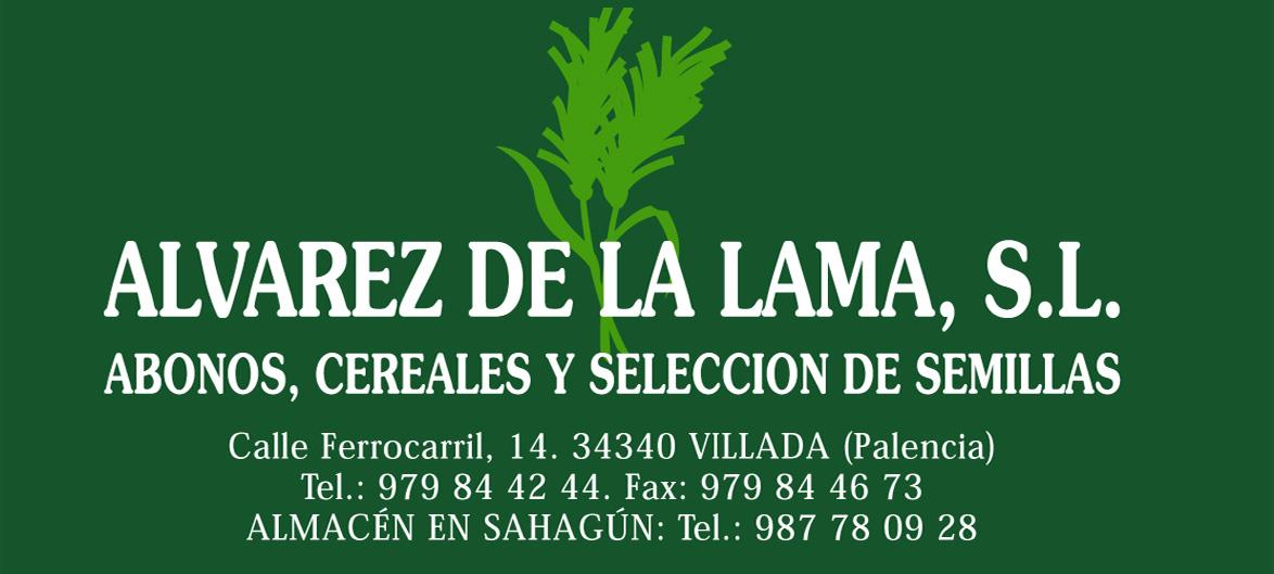 Alvarez de la Lama